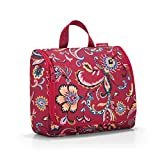 reisenthel Neceser XL, Paisley Ruby. (Multicolor) - WO3067